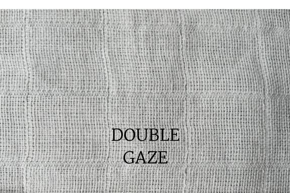 Double gaze slider page d'accueil
