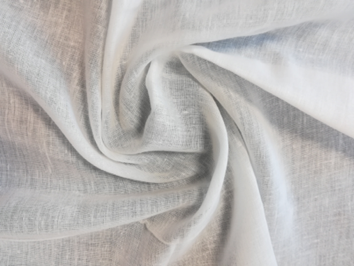 coton recycl fibre bio tissu cologique en blanc ou. Black Bedroom Furniture Sets. Home Design Ideas