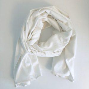 Echarpe coton recyclé Garima