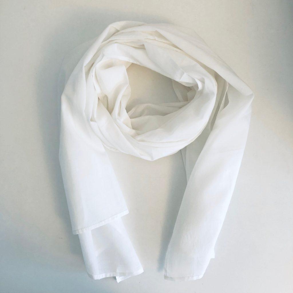 Echarpe voile de coton Priya