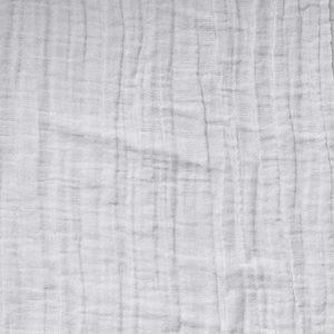 Organic cotton double gauze